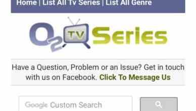 O2tv Series Movies Download