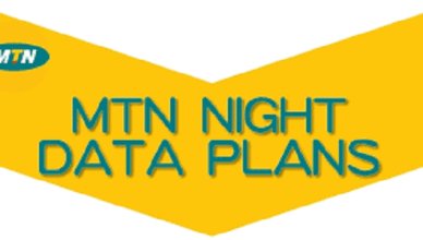 How to do MTN night browsing subscription
