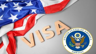 American Visa lottery Sponsorship To Study
