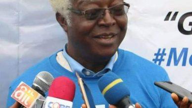 Bruno Iwuoha Dies