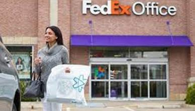 FedEx Near Me Now
