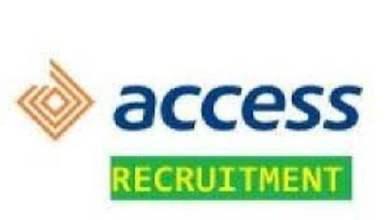 Access Bank Recruitment Application