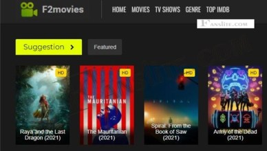 F2Movies – Watch & Download Free Movies and Tv Series on F2Movies.to