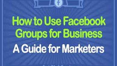 Facebook Group For Businesses