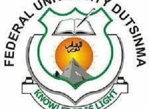 Federal University Dutsin-Ma Recruitment Application Portal
