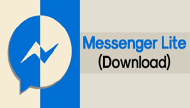 Free Messenger Lite Installing