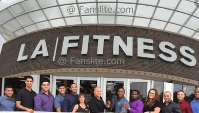LA Fitness Employee Portal – Login to LA Fitness Employee Account