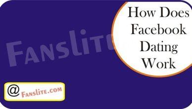 How Does Facebook Dating Work – Facebook Dating Groups   Facebook Secret Crush