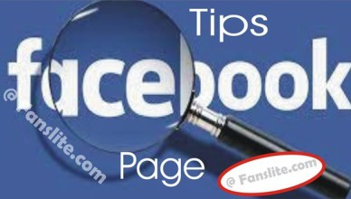 Facebook Page - Facebook Business Page Tips – Create Facebook Page for Business