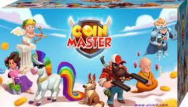 Coin Master App Download – How to Download Coin Master App