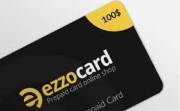 Ezzocard Mastercard Purchase   How to Buy Virtual Prepaid Cards