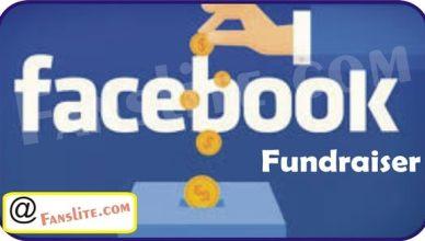 Facebook Fundraiser – Facebook Fundraiser Page | Facebook Fundraiser Help