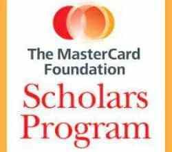 Makerere University Mastercard Scholarships - Application Form