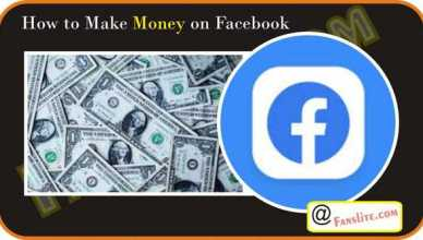 How to Make Money on Facebook - Marketplace Fb App - Access the Facebook Marketplace