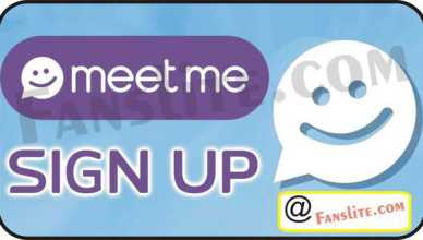 Meet Me Sign Up Create Account Login : Dating, Socializing and Networking