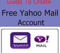 Yahoo Email Account Sign up   Create Free Yahoo Account for Mailing