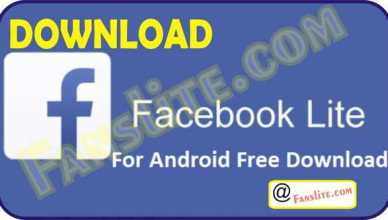 How to Download and Install Facebook Lite App – Facebook Lite Install | Facebook Lite Free Download