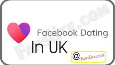 Dating on Facebook - Facebook Dating UK – Facebook Dating is Free – Facebook Dating App Download Free