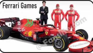 Ferrari Price - Ferrari Car - Latest Ferrari Model - A Ferrari Is Coming to Fortnite