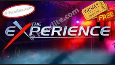 Experience 2021 – Experience 14 | The Experience Lagos | Biggest Gospel Concert in the World