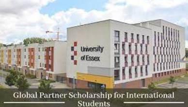 Global Partner Scholarship
