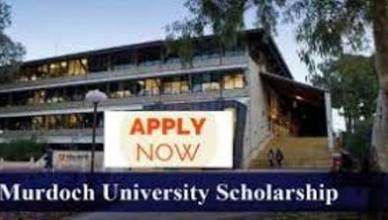 Murdoch Postgraduate Scholarship - How To Apply for Murdoch Scholarship
