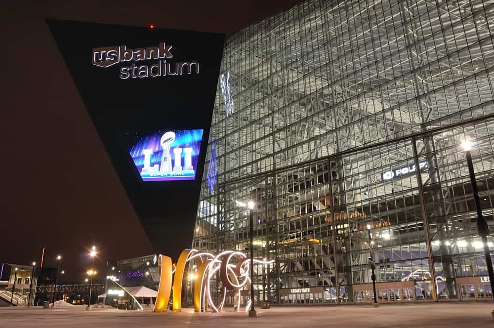 Super Bowl Props…Even a non-football fan will want to play.