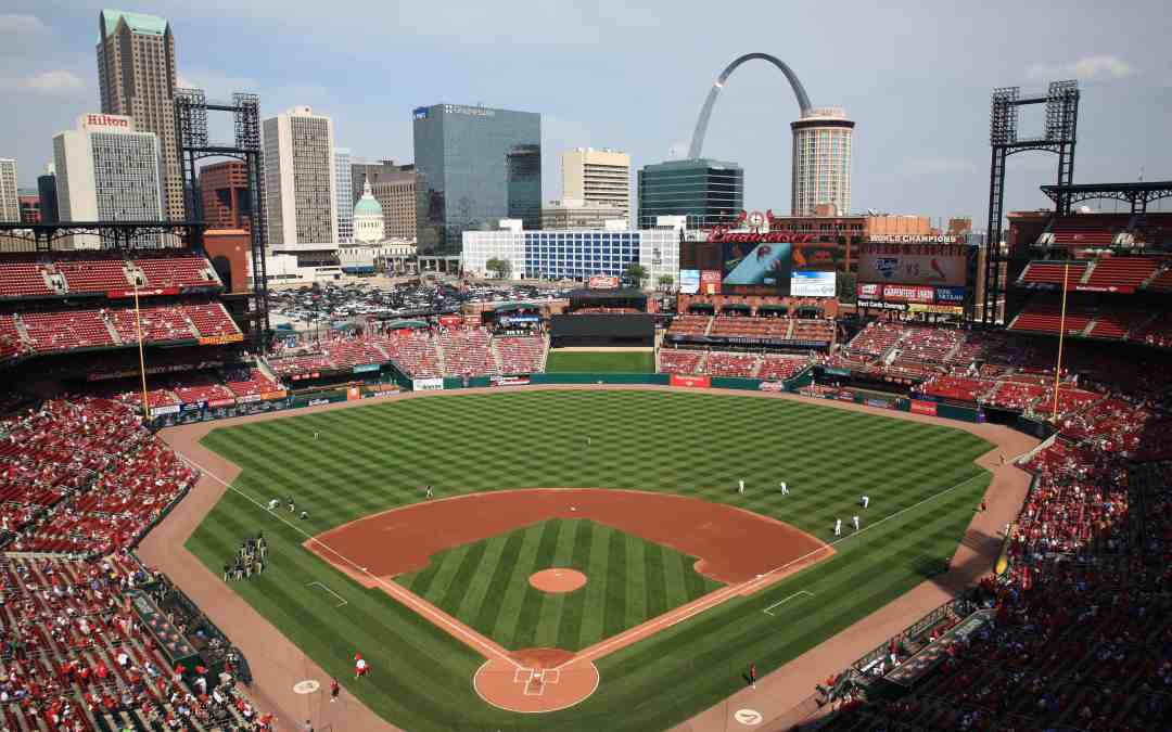 2018 St Louis Cardinals New Turnaround