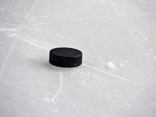 NHL Scoring is Up, but Only Slightly