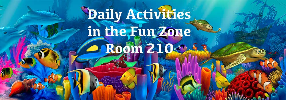Fun Zone Website2