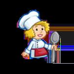 Fantasia e Cucina