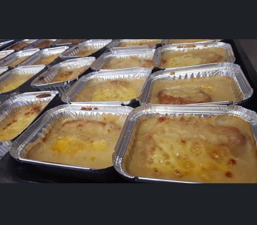 Zuppa di cipolla bionda di Cureggio e Fontaneto