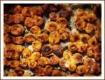 Fichi secchi con le mandorle - Martano (LE)