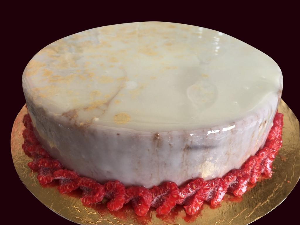Torta Lilliana