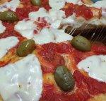 Pizza flash senza lievito