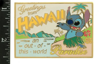Greetings From Hawaii An Out Of This World Paradise