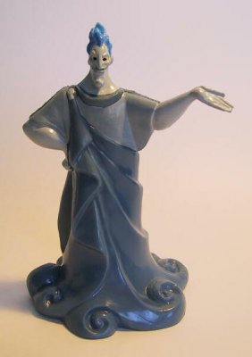 Hades PVC figure from our PVCs collection  Disney