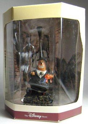 Mayor of Halloweentown miniature figure Tiny Kingdom from our Nightmare Before Christmas