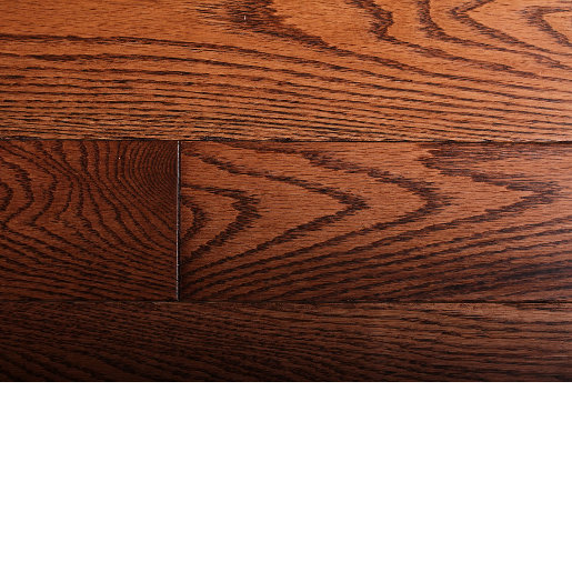 Rosewood Stain On Red Oak Floors
