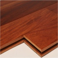 """Santos Mahogany 3/4"""" x 3"""" x 1-7' Clear **Out of Stock ..."""