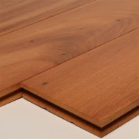 Engineered Hardwood: Engineered Hardwood Tigerwood