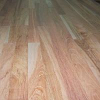 Brazilian Cherry: Unfinished Brazilian Cherry Wood