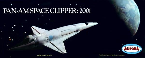 space shuttle concept art page