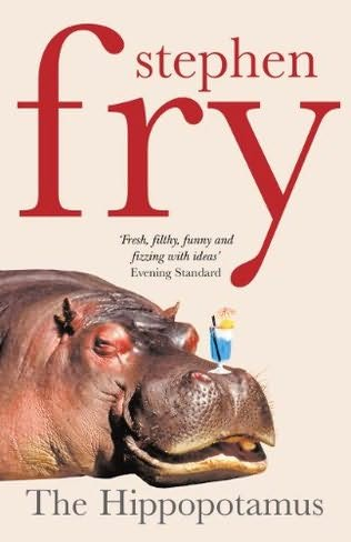 The Hippopotamus - Stephen Fry.