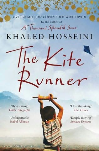 the kite runner english cc page  i have added an essay on the kite runner to the year 12 page