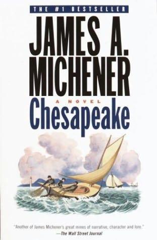 Bahia De Chesapeake – James Michener