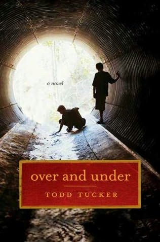 Over and Under // Todd Tucker