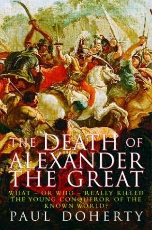 The mythos of Alexander
