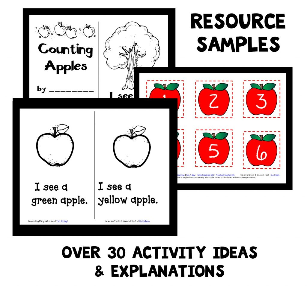 hight resolution of each set includes over 30 playful learning activities related to the theme and we ve provided different versions for home preschool families and classroom