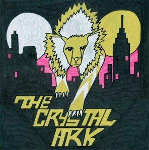 17. The Crystal Ark - The Crystal Ark